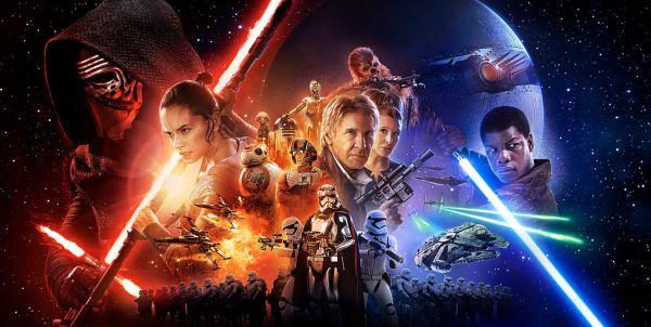 star wars movie poster