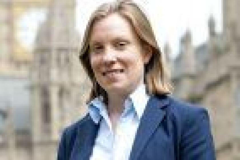 uk minister of sport