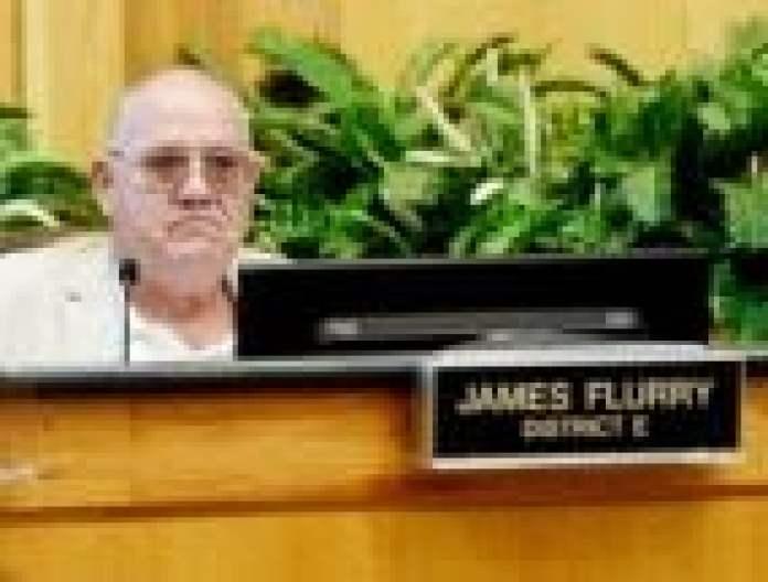 James Flurry
