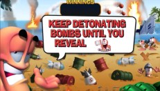 Worms Reloaded slot review