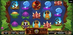 Chibeasties slot review