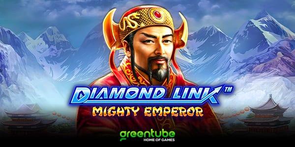 Diamond Link: Mighty Emperor