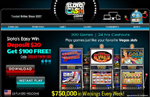 reliable free bonus casino online