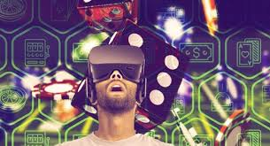 5 Best Virtual Reality Casino Games