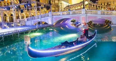 7 Extravagant Things to do in Las Vegas