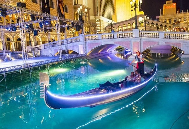 7 Extravagant Things to do in Las Vegas