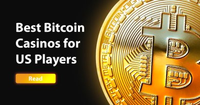 Best Bitcoin Online Casinos for US Players