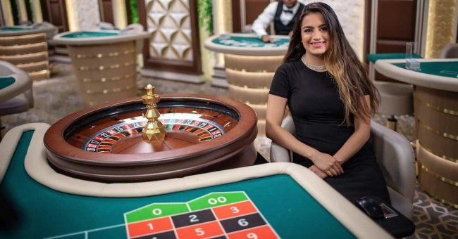 Can you play live dealer games in New Jersey