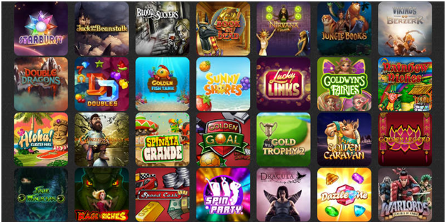 Casino games with real money prizes