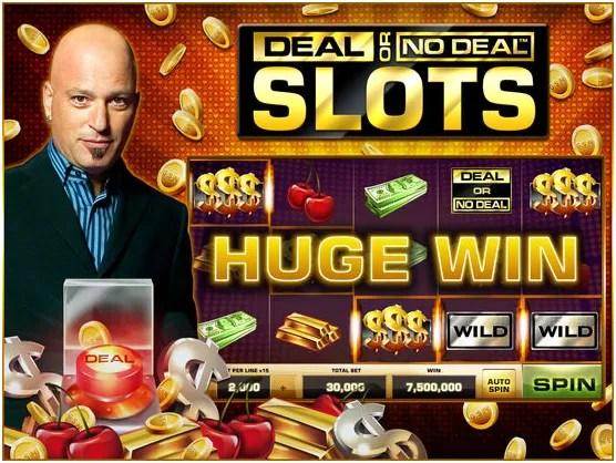 GSN Casino Game App