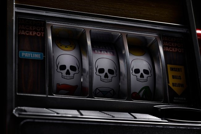 Gambling-After-Death