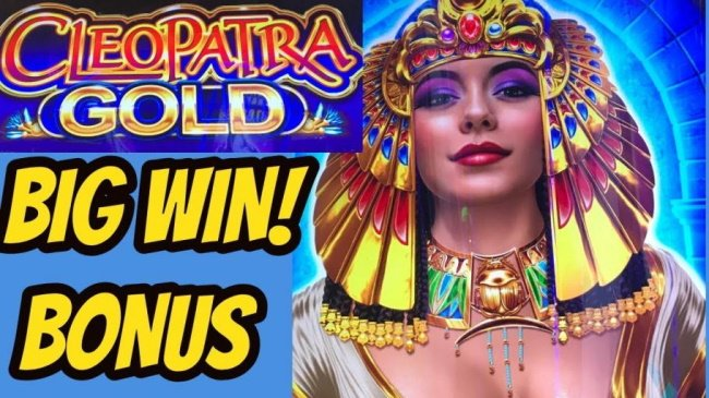 How to play Cleopatra's Gold