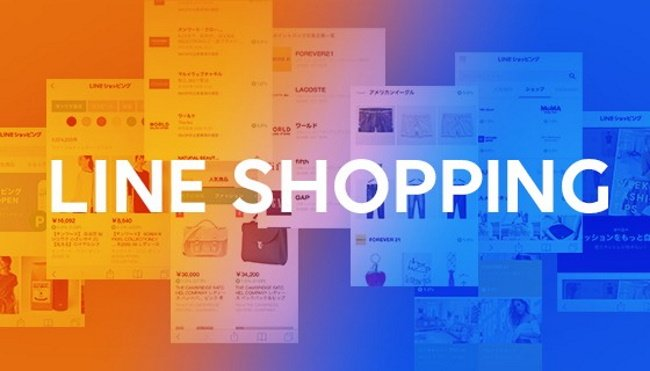 Line Shopping