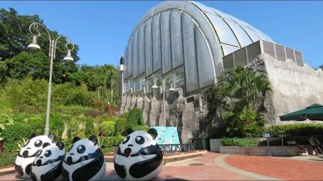 Macau-Giant-Panda-Pavilion