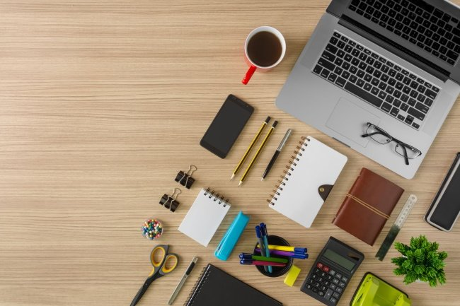 Strong Organizational Skills