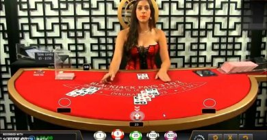 Things to know about Online Live Dealer Blackjack