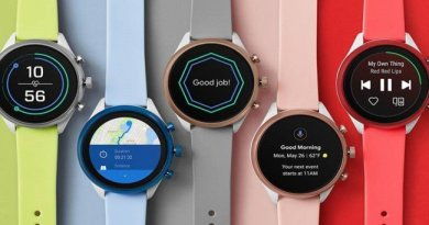 Top 4 Wear OS Watches of 2019