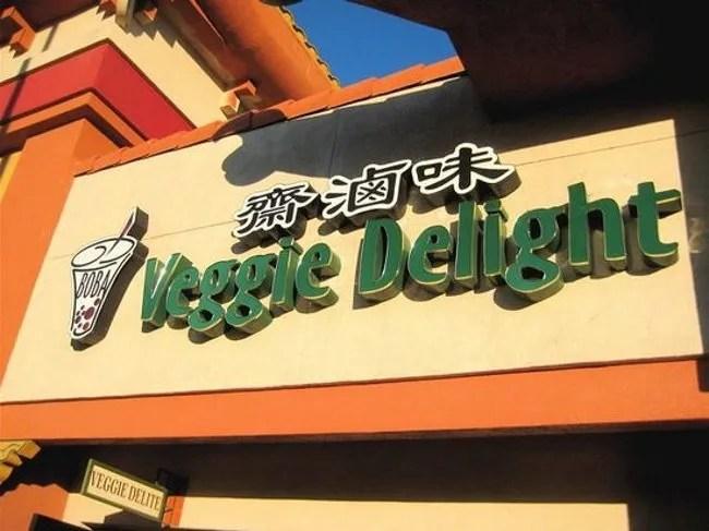 Veggie-Delight