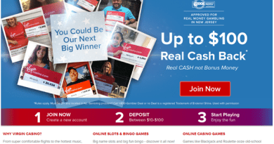 Virgin Casino USA