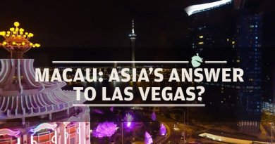Which Destination is Best – Macau or Las Vegas