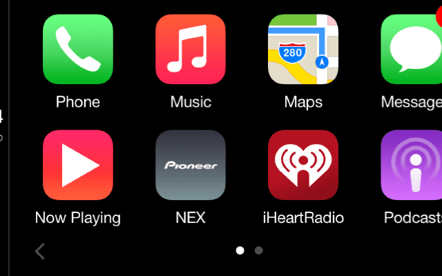 7 Best CarPlay Apps for the iPhone 7Best CarPlay Apps for