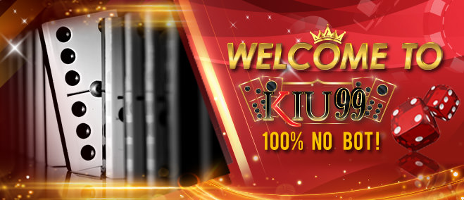 The Kiu99 Situs Poker Online Game