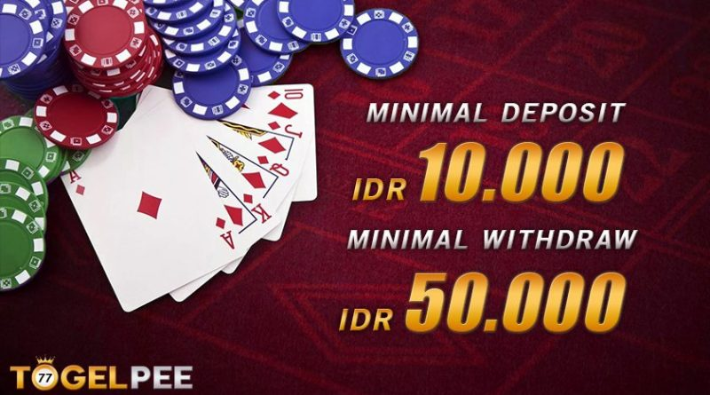 Top Agen Togel Online Choices