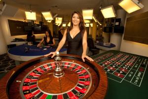 Tipos de Juegos de Ruleta en los Casinos con Crupieres en Vivo