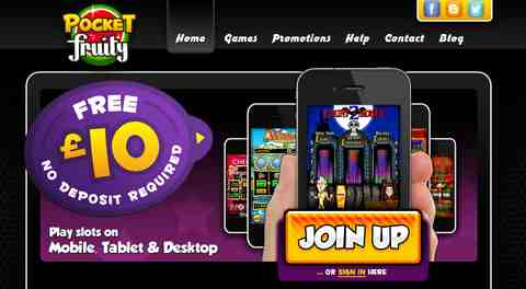 Image Result For Free Credit No Deposit Slots