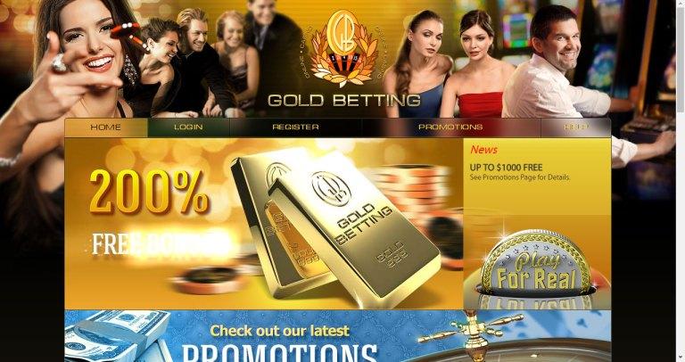 Goldbetting.com is now Blacklisted