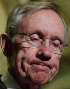 harry reid corruption