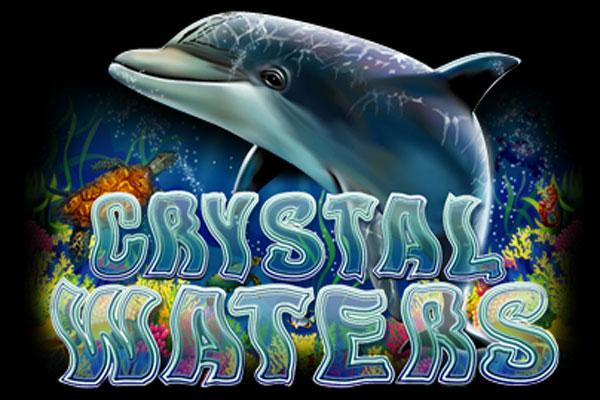 Crystal Waters Slot Game