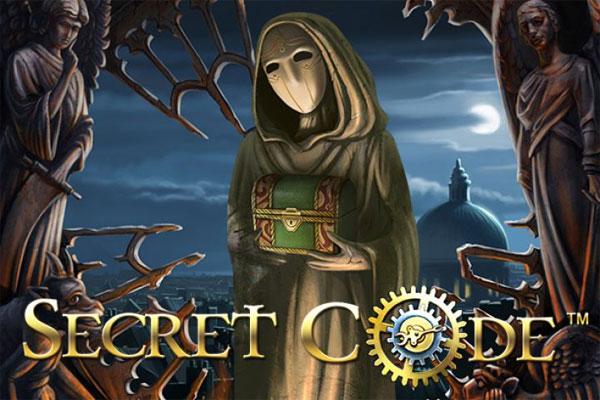 Secret Code Slot Game