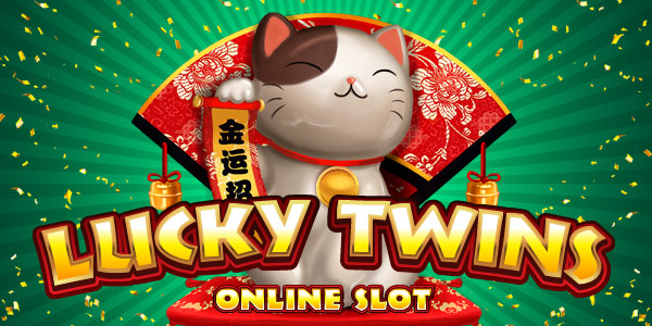 Microgaming Lucky Twins Slot