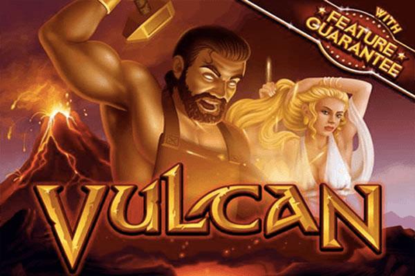 Vulcan Slot Game