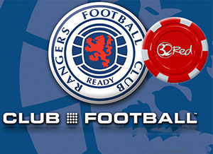 UK's 32Red Casino Partners with Rangers FC in New Sponsorship Deal