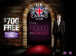 Join the Best UK Casino Club and Get Winning with $£€700 Free