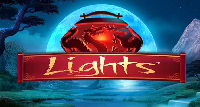 Lights Slot Game