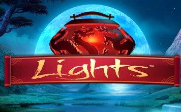 Lights™ Slot Game