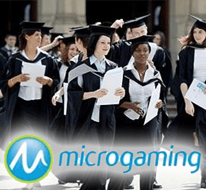 Microgaming Lends Support for Education Bursaries Initiative