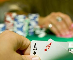 Russia Looking to Reclassify Poker Games for Regulation