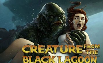 Creature From The Black Lagoon Slot Game
