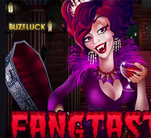 The New Fangtasic Slot Release from NuWorks Gaming