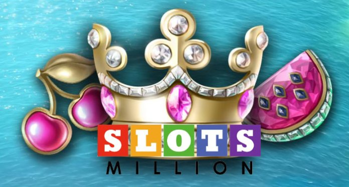 Sign Up for Exclusive Bonuses and Special Offers at Slots Million