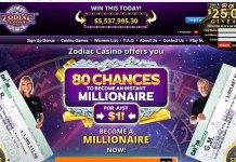 Zodiac Casino Complaint – Resolved
