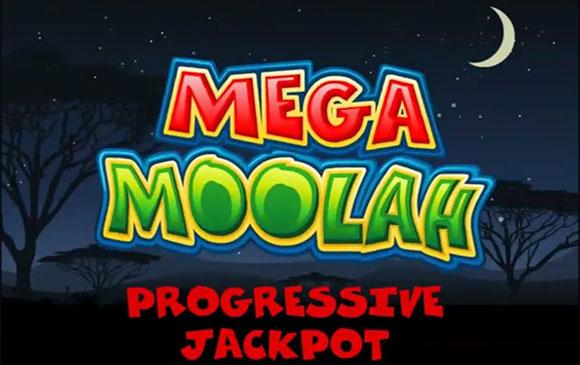 6 Million Dollar Mega Moolah Man Winner