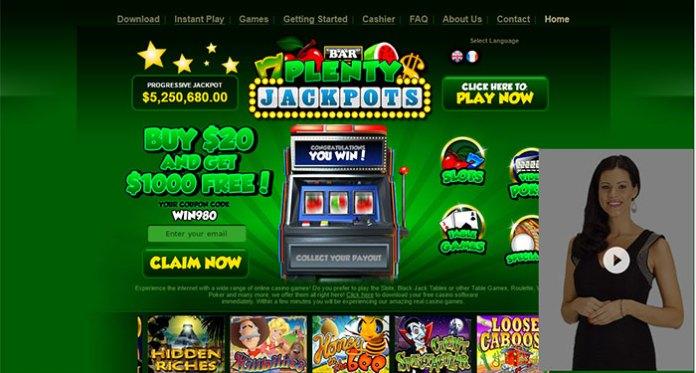 Plenty Jackpots Casino – Blacklisted