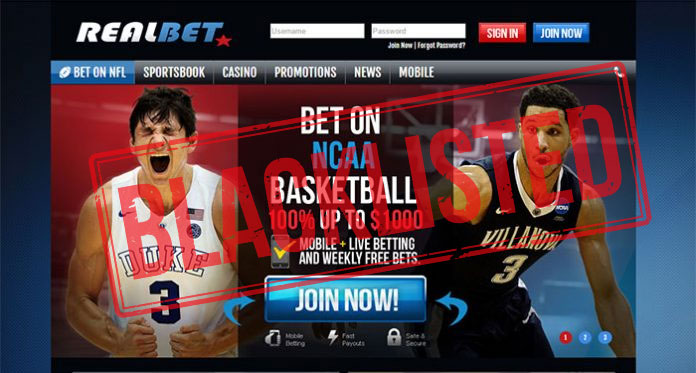 Realbet.eu Complaint – Non-Payment – Unresolved (Blacklisted)
