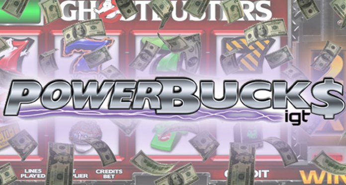 Powerbucks Omni-Channel with Powerhits Jackpots Debuts in Canada