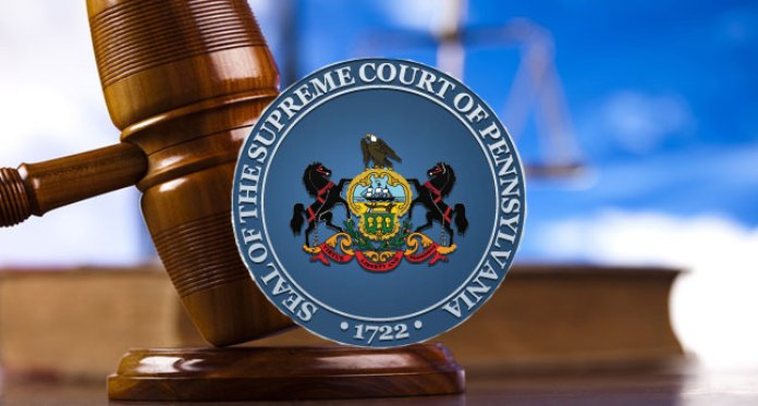 Pennsylvania's Efforts to Legalize Online Gambling